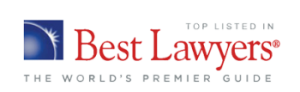 Best Lawyers The World Premier Guide Logo