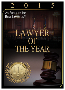 15 best lawyers lawyer of the year 3 inches