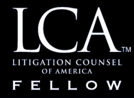 Litigation Counsel Logo