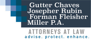 Gutter Chaves Law Firm Logo