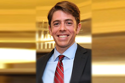 Jacob W. Warren is an associate with the law firm of Gutter Chaves Josepher Rubin Forman Fleisher Miller P.A. in Boca Raton, Florida.